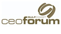 Les McKeown was the keynote speaker at the 2013 Gulf Coast CEO Forum