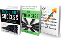 The Synergist and Predictable Success by Les McKeown