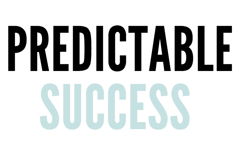 Shattering the Myths of Team Dysfunction    Predictable Success